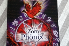 Der Zorn des Phönix