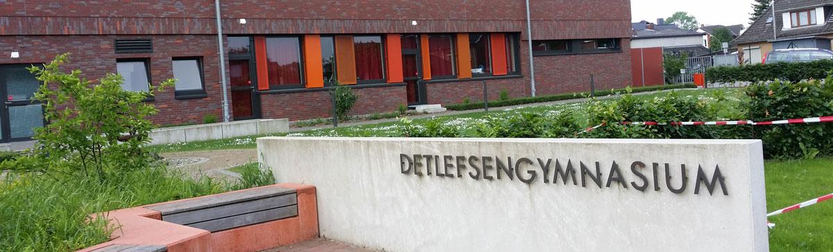 Detlefsengymnasium