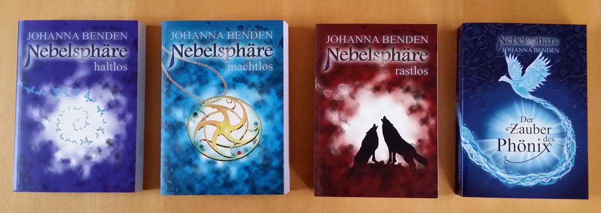 Bücher_1bis4